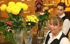 Pārdaugavas viesnīcā «Islande Hotel» mākslimiece Sandra Savicka atklāj personālizstādi 42
