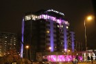 Pārdaugavas viesnīcā «Islande Hotel» mākslimiece Sandra Savicka atklāj personālizstādi 45