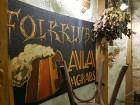 Travelnews brīvdienās apmeklē Vecrīgas latviskāko pagrabu -«Folkklubu Ala» un pieveic «Brīvdienu divsprīžu karbonādi» 19