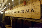 Travelnews brīvdienās apmeklē Vecrīgas latviskāko pagrabu -«Folkklubu Ala» un pieveic «Brīvdienu divsprīžu karbonādi» 1