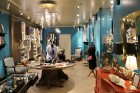 Vecrīgā atvērta jauna franču dizaina viesnīca «Relais le Chevalier» 2