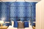 Vecrīgā atvērta jauna franču dizaina viesnīca «Relais le Chevalier» 5