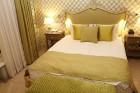 Vecrīgā atvērta jauna franču dizaina viesnīca «Relais le Chevalier» 12