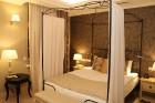 Vecrīgā atvērta jauna franču dizaina viesnīca «Relais le Chevalier» 15