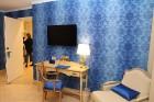 Vecrīgā atvērta jauna franču dizaina viesnīca «Relais le Chevalier» 20
