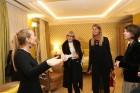 Vecrīgā atvērta jauna franču dizaina viesnīca «Relais le Chevalier» 55