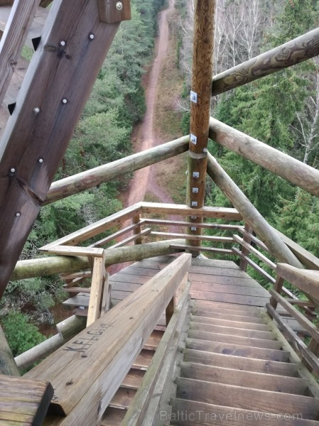 Travelnews.lv izstaigā brīnišķīgos Ogres Zilos kalnus