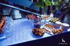 «Restaurant Service» (restorāni - «Bibliotēka Nr.1» un «Kolonāde. Mūsu stāsti») pārvērš Dubultu dzelzceļa staciju par gardēžu paradīzi 20