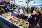 «Restaurant Service» (restorāni - «Bibliotēka Nr.1» un «Kolonāde. Mūsu stāsti») pārvērš Dubultu dzelzceļa staciju par gardēžu paradīzi 36