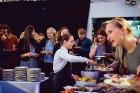 «Restaurant Service» (restorāni - «Bibliotēka Nr.1» un «Kolonāde. Mūsu stāsti») pārvērš Dubultu dzelzceļa staciju par gardēžu paradīzi 44