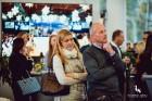 «Restaurant Service» (restorāni - «Bibliotēka Nr.1» un «Kolonāde. Mūsu stāsti») pārvērš Dubultu dzelzceļa staciju par gardēžu paradīzi 55