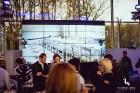 «Restaurant Service» (restorāni - «Bibliotēka Nr.1» un «Kolonāde. Mūsu stāsti») pārvērš Dubultu dzelzceļa staciju par gardēžu paradīzi 61