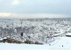 Ventspils «Lemberga hūtē» bauda sniegu, bet gaida salu, lai tas varētu noturēties 22