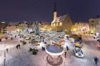 Skaistākie Igaunijas Ziemassvētku tirdziņi ar savu šarmu vilina arī latviešus 9