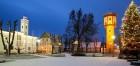 Skaistākie Igaunijas Ziemassvētku tirdziņi ar savu šarmu vilina arī latviešus 15