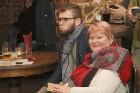 Travelnews.lv konstatē, ka Vecrīgas «Folkklubs Ala Pagrabs» ir ļoti populārs jauniešu un ārzemnieku vidū 4