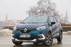 Travelnews.lv apceļo Latvijas galvaspilsētu ar Renault Captur 1