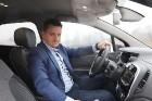 Travelnews.lv apceļo Latvijas galvaspilsētu ar Renault Captur 2