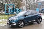 Travelnews.lv apceļo Latvijas galvaspilsētu ar Renault Captur 3