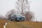 Travelnews.lv apceļo Latvijas galvaspilsētu ar Renault Captur 14