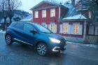 Travelnews.lv apceļo Latvijas galvaspilsētu ar Renault Captur 33