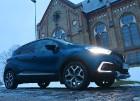 Travelnews.lv apceļo Latvijas galvaspilsētu ar Renault Captur 34