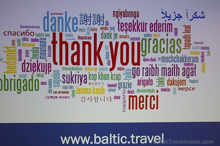 «Baltic Travel Group» pulcē «Park Inn by Radisson Riga Valdemara» vairāk nekā 120 ceļojumu gidu no Baltijas 215279