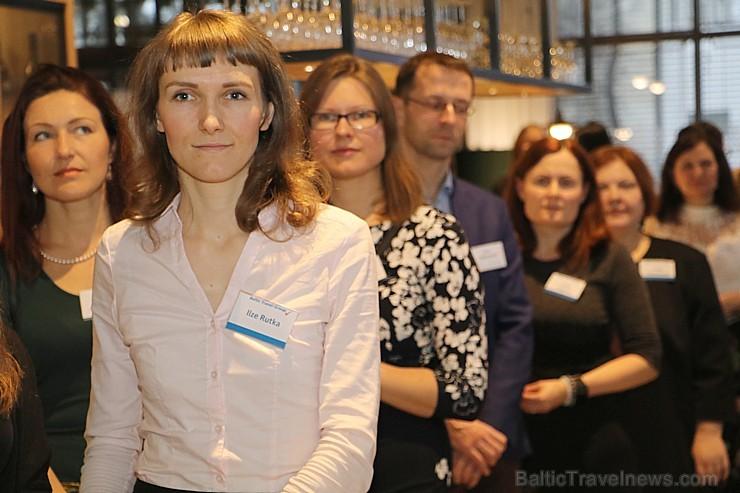 «Baltic Travel Group» pulcē «Park Inn by Radisson Riga Valdemara» vairāk nekā 120 ceļojumu gidu no Baltijas 215282