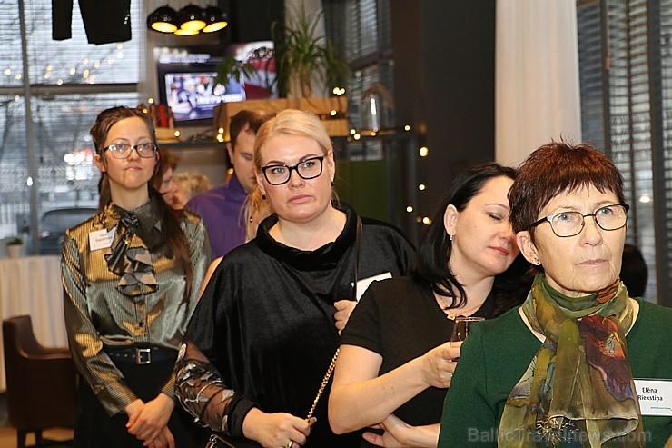 «Baltic Travel Group» pulcē «Park Inn by Radisson Riga Valdemara» vairāk nekā 120 ceļojumu ģidu no Baltijas 215296