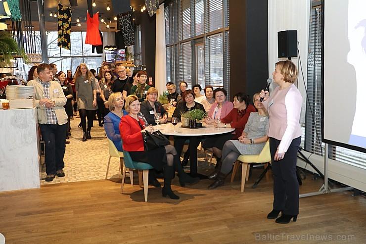 «Baltic Travel Group» pulcē «Park Inn by Radisson Riga Valdemara» vairāk nekā 120 ceļojumu ģidu no Baltijas 215300