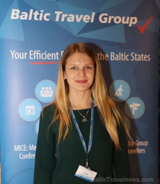 «Baltic Travel Group» pulcē «Park Inn by Radisson Riga Valdemara» vairāk nekā 120 ceļojumu ģidu no Baltijas 215328