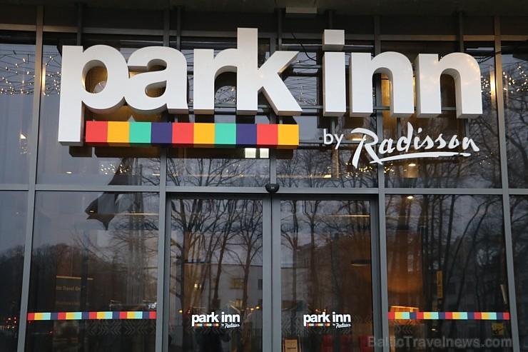«Baltic Travel Group» pulcē «Park Inn by Radisson Riga Valdemara» vairāk nekā 120 ceļojumu ģidu no Baltijas 215337