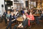 «Baltic Travel Group» pulcē «Park Inn by Radisson Riga Valdemara» vairāk nekā 120 ceļojumu gidu no Baltijas 3