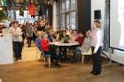 «Baltic Travel Group» pulcē «Park Inn by Radisson Riga Valdemara» vairāk nekā 120 ceļojumu ģidu no Baltijas 22