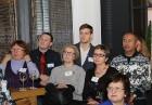 «Baltic Travel Group» pulcē «Park Inn by Radisson Riga Valdemara» vairāk nekā 120 ceļojumu ģidu no Baltijas 23