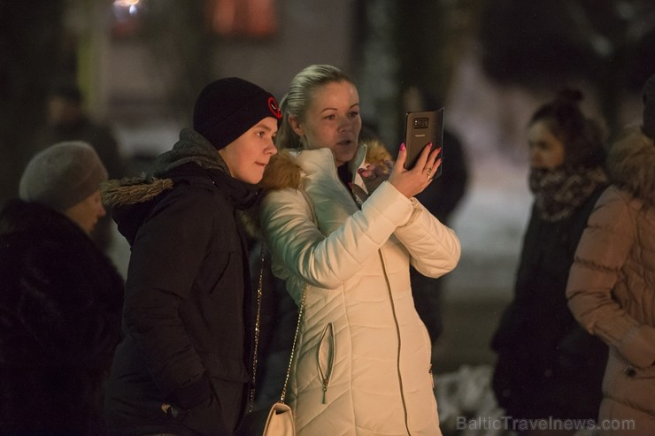 «Latvijas Goda aplis» viesojas Rēzeknē