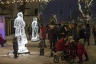 «Latvijas Goda aplis» viesojas Rēzeknē 16