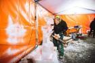 Jelgavā tapušas pirmās 30 ledus skulptūras 4