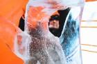Jelgavā tapušas pirmās 30 ledus skulptūras 5