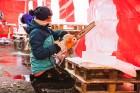 Jelgavā tapušas pirmās 30 ledus skulptūras 8