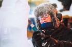 Jelgavā tapušas pirmās 30 ledus skulptūras 18