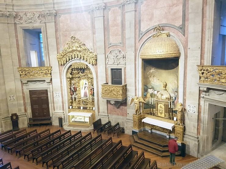 Travelnews.lv divās dienās «izskrien cauri» Portugāles skaistākajai pilsētai - Porto
