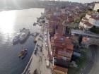 Travelnews.lv divās dienās «izskrien cauri» Portugāles skaistākajai pilsētai - Porto 38