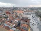Travelnews.lv divās dienās «izskrien cauri» Portugāles skaistākajai pilsētai - Porto 39