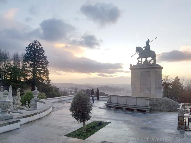 Travelnews.lv apmeklē vieno no senākajām Portugāles pilsētām - Bragu