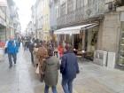 Travelnews.lv apmeklē vieno no senākajām Portugāles pilsētām - Bragu 10