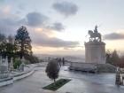 Travelnews.lv apmeklē vieno no senākajām Portugāles pilsētām - Bragu 2