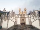 Travelnews.lv apmeklē vieno no senākajām Portugāles pilsētām - Bragu 17