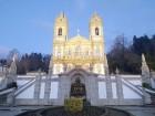 Travelnews.lv apmeklē vieno no senākajām Portugāles pilsētām - Bragu 19