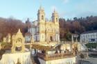 Travelnews.lv apmeklē vieno no senākajām Portugāles pilsētām - Bragu 1